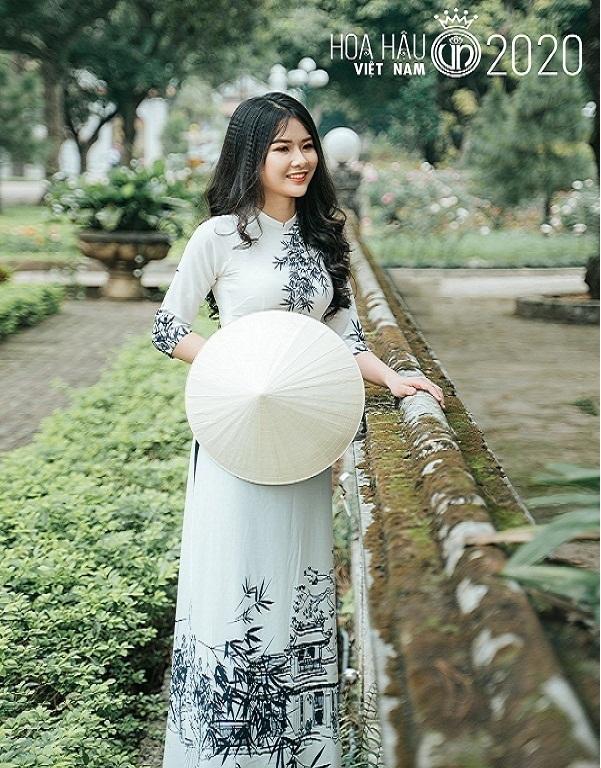 Dàn 10X xinh đẹp, học giỏi thi Hoa hậu Việt Nam 2020