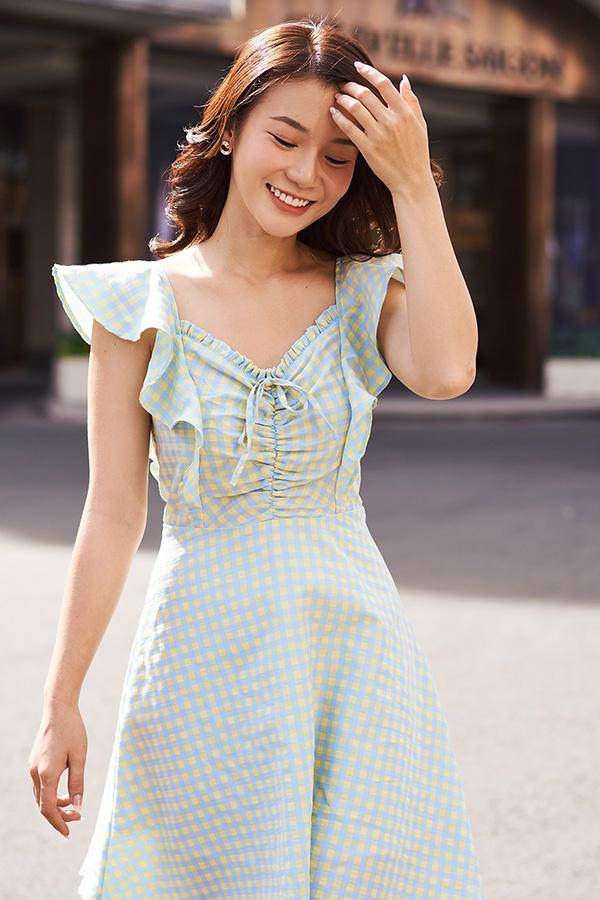 Thời trang Thúy Kiều Boutique chinh phục phái đẹp bằng những thiết kế thời trang amp;#34;teenamp;#34; - 1