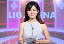 MC thể thao Tú Linh