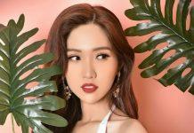 Hoa hậu chuyển giới Đỗ Nhật Hà dự thi Hoa hậu Hoàn vũ Việt Nam
