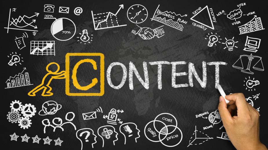 Tìm hiểu dịch vụ viết content chuyên nghiệp – uy tín tại Tp HCM